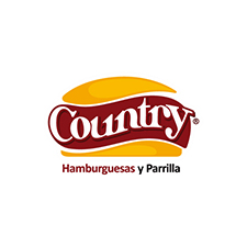 Hamburguesas Country